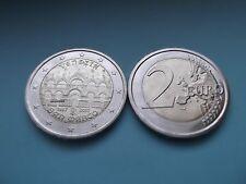 2 Euro Commemorative  Italie 2017 -   BASILIQUE ST-MARC DE VENISE VENEZIA Unc