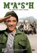 MASH COMPLETE First Season DVD BOX SET R4
