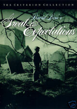 Great expectations David Lean vintage movie poster