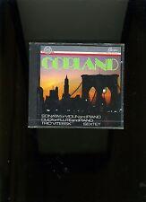 COPLAND-CHAMBER MUSIC-SONATA/DUO/TRIO, BERLIN /GOBEL TRIO-IMPORT-1985-NEW/SEALED