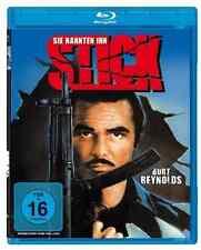 Sie nannten ihn Stick - Blu-Ray - mit Burt Reynolds, dem ausgekochten Schlitzohr