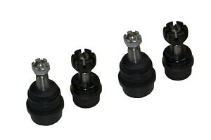 Suspension Parts Ball Joints Front Lower Upper Left Right For Jeep Wrangler 2006