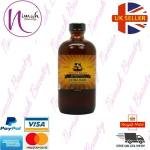 Sunny Isle Jamaican Black Castor Oil Extra Dark 8 Oz *LIMITED OFFER*