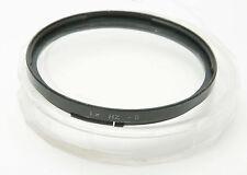 Schneider Hasselblad B70 HZ (-0) MC Filter For 50CFi, F & FE Lenses. Clean. Used