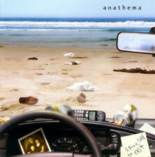 Anathema - A Fine Day to Exit (2006) CD  NEW  SPEEDYPOST