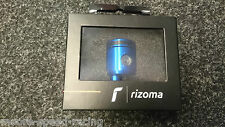 Rizoma Depósito De Fluido Olla Honda CB 1000 R 08-11 líquido CT029 Azul