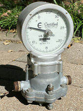 New ListingNos Certified Equipment Fuel-Water Meter