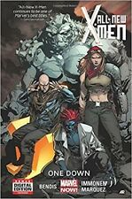 All-New X-Men Volume 5: One Down Softcover Graphic Novel