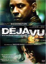 DVD Déjà vu   Neuf