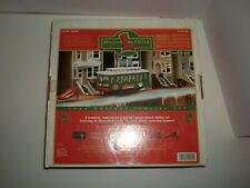LIONEL 6-21924 CHRISTMAS 1999 HOLIDAY TROLLEY SET    NEW