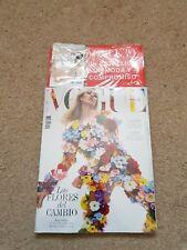 June 2018 spanish Vogue Magazine Spain karlie kloss amal clooney new in packet