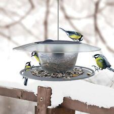 Mangeoire pour Oiseaux Distributeurs de Nourriture Station