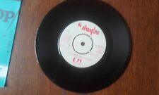"""7"""" 45rpm THE STRANGLERS  """" (get a) GRIP ON YOURSELF/ LONDON LADY """" VGC+"""