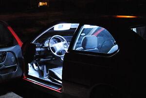 15x Lampen Innenraum Beleuchtung weiß für Opel Insignia Sports Tourer