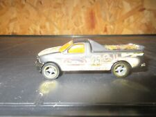 HOT WHEELS 97 FORD TRUCK