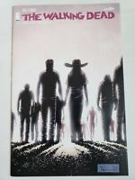 THE WALKING DEAD #143 (2015) IMAGE COMICS 1ST PRINT! ROBERT KIRKMAN! ADLARD ART