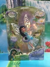 Disney Tinker Bell Great Fairy Rescue Fawn DOLL