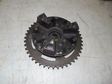 yamaha fzr600 rear back wheel sprocket clutch hub  fz750 1991 1992 1993 1994 95