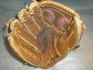 LOUISVILLE SLUGGER OREL HERSHISER HBG24H 1988 CY YOUNG 12.75 Baseball Glove Mitt