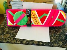 """Kidrobot Back to the Future II Hoverboard large Plush 28"""" NECA Target exclusive"""