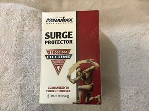 Panamax Surge Protector Made in USA