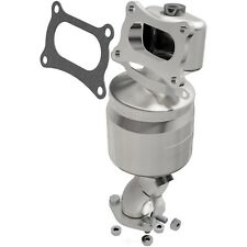 Catalytic Converter-Federal Direct-Fit Standard Load OBDII Front Right Bosal