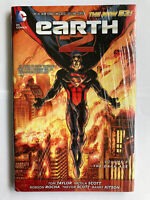 Earth 2 Volume 4: The Dark Age - DC New 52 Hardcover Graphic Novel New Unopened!
