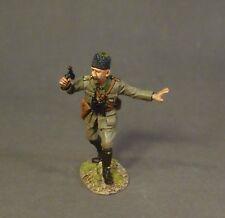 JOHN JENKINS WW1 GALLIPOLI CAMPAIGN 1915 GLT-11 TURKISH OFFICER ADVANCING MIB
