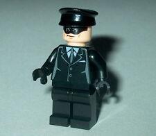 SUPER HERO #23 Lego Green Hornet KATO Ninja Driver NEW Custom Marvel X-Men