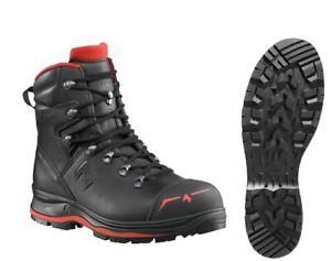 HAIX® Trekker Pro 2.0 Boots Leder Arbeitsschuhe Schuhe Stiefel Gr.37=UK4,5