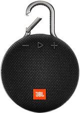 JBL CLIP 3 BLUETOOTH SPEAKER CASSA IMPERMEABILE USB AUX MUSICA AUDIO PORTATILE