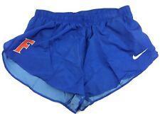 New Nike Florida Gators Race Day Running Short Men's Large Mesh Liner 835887 $50