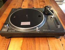 Technics SL-1210 MK2 DJ Turntable