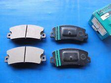 Plaquettes de freins avant Iperco pour: Autobianchi: A112 10/69->06/71