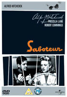Alfred Hitchcock - Saboteur DVD Neuf DVD (8236200)
