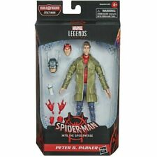 Spider-Man Marvel Legends 6-in Marvel's Peter B. Parker Action Figure
