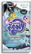 1x The Crystal Games Booster Pack - My Little Pony MLP