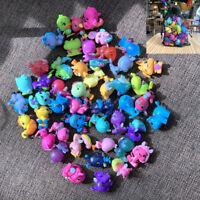 Random Lot20pcs HATCHIMALS COLLEGGTIBLES Animals Mini Figure Toy - All Different