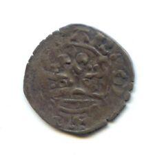 FRANCE CHARLES IV (1322-1328) DOUBLE PARISIS 3e ÉMISSION DUPLESSY 244 C