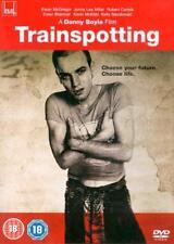 Trainspotting (DVD / Ewan McGregor / DANNY BOYLE 1997)
