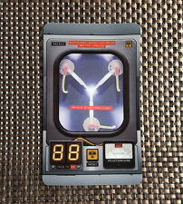 FLUX CAPACITOR Refrigerator / Toolbox Magnet delorean back to the future bttf -