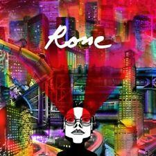 Rone - Mirapolis (Vinyl LP - 2017 - EU - Reissue)