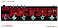Multieffetto pedale effetto per chitarra Mooer Red Truck  ** OFFERTA **