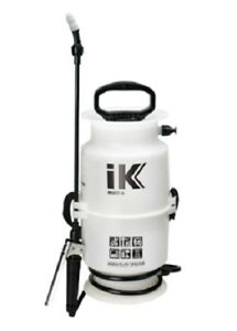Goizper IK-6 MULTI Industrial Pressure Sprayer Heavy Duty Resistant Chemical