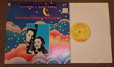 Les Paul & Mary Ford The World is Still Waiting For the Sunshine LP Vinyl NM