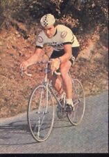 GILBERT DUCLOS-LASSALLE Cyclisme Cycliste PEUGEOT 77