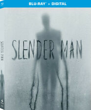 Slender Man (Blu-ray New)