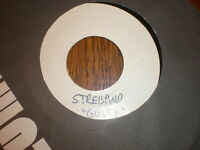 Barbra Streisand 45 Guilty TEST PRESSING