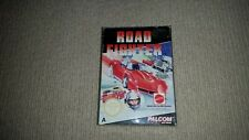 Road Fighter Nintendo NES PAL A Game Boxed, NES-39-AUS