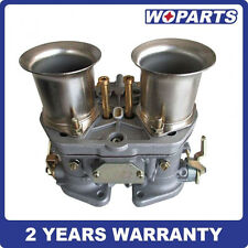44IDF New WeberCarburetor With Air Horn fit for Volkswag Fiat Porsche Bug Beetle